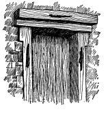 Doorpost